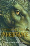 Inheritance (Inheritance Cycle Series #4) - Christopher Paolini
