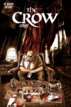The Crow: Curare - Antoine Dode, James O'Barr