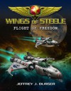 Flight of Freedom - Jeffrey Burger