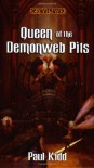 Queen of the Demonweb Pits - Paul Kidd