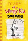 Diary of a Wimpy Kid - 'Jeff Kinney'