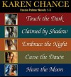Cassie Palmer Novels 1 - 5 - Karen Chance
