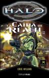 La Caída de Reach - Eric Nylund