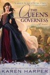 The Queen's Governess - Karen Harper