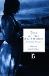 Tess Of The D'urbervilles (Broadview Literary Texts) - Thomas Hardy