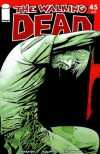 The Walking Dead Issue #45 - Robert Kirkman