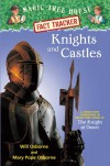 Knights and Castles (Magic Tree House Research Guides) - Will Osborne, Mary Pope Osborne, Sal Murdocca