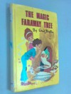 The Magic Faraway Tree (Rewards) - Enid Blyton
