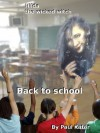 Hilda - Back to school (Hilda the Wicked Witch) - Paul Kater