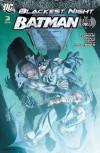 Blackest Night: Batman #3 - Peter J. Tomasi, Ardian Syaf