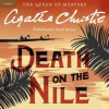 Death on the Nile (Audio) - Agatha Christie, David Suchet