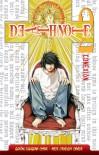 Death Note,  Vol. 02: Conexión  - Tsugumi Ohba, Takeshi Obata, Agustín Gómez Sanz