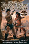 Worlds of Edgar Rice Burroughs -