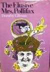 The Elusive Mrs. Pollifax (Mrs. Pollifax, #3) - Dorothy Gilman