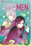 Otomen, vol 4 - Aya Kanno