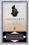 Coriolanus - Stephen Orgel, A.R. Braunmuller, Jonathan Crewe, William Shakespeare