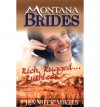 Rich, Rugged...Ruthless - Jennifer Mikels