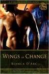 Wings of Change - Bianca D'Arc