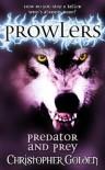 Predator and Prey - Christopher Golden