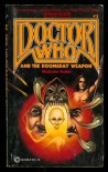 Doctor Who and the Doomsday Weapon (Doctor Who, No 2) - Malcolm Hulke