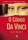 O Código Da Vinci  - Dan Brown, Celina Cavalcante Falck-Cook
