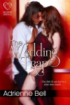 The Wedding Trap (Second Service) - Adrienne Bell