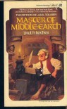 Master of Middle-Earth: The Fiction of J.R.R. Tolkien - Paul H. Kocher