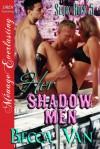 Her Shadow Men - Becca Van