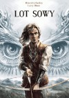Lot sowy - Mercedes Lackey, Larry Dixon
