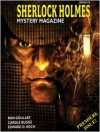 Sherlock Holmes Mystery Magazine #1 - Marvin Kaye, Edward D Hoch,  Arthur Conan Doyle