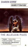 The Alleluia Files - Sharon Shinn