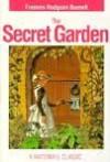 The Secret Garden (A Watermill Classic) - Frances Hodgson Burnett