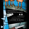 A Monstrous Regiment of Women: A Novel of Suspense Featuring Mary Russell and Sherlock Holmes: The Mary Russell Series, Book 2 - Laurie R. King