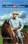 Runaway Cowboy - Judy Christenberry