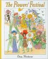 The Flowers' Festival - Elsa Beskow
