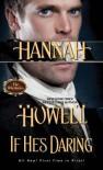 If He's Daring - Hannah Howell