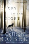 Cry in the Night (Rock Harbor Series) - Colleen Coble