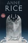 Memnoch El Diablo (Crónicas Vampíricas, #5) - Anne Rice