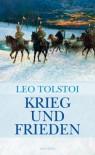 Krieg und Frieden - 'Leo Tolstoi',  'Hermann Röhl'