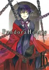 Pandora Hearts, Vol. 16 - Jun Mochizuki
