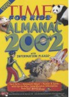 Time for Kids Almanac: With Information Please - Time-Life Books