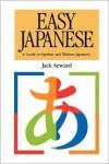 Easy Japanese - Jack Seward