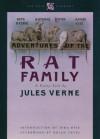 Adventures of the Rat Family (Aventures de la famille raton) - Jules Verne