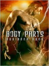 Body Parts - Adrianna Dane