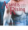 Atlantis Rising (Audiobook Unabridged) - Alyssa Day, Joshua Swanson
