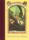 The Reptile Room  - Michael Kupperman, Lemony Snicket, Brett Helquist