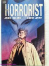 The Horrorist #1 & 2 - Jamie Delano