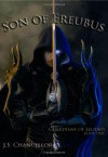 Son of Ereubus (Guardians of Legend, Book 1) - J. S. Chancellor