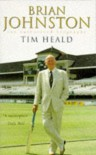 Brian Johnston: The Authorised Biography - Tim Heald
