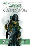 The Darkness Compendium Volume 1 - Marc Silvestri, Joe Benitez, Paul Jenkins, Scott Lobdell